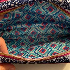 Lilly Pulitzer for Target Bags - Lilly Pulitzer for Target Cosmetic Pouch